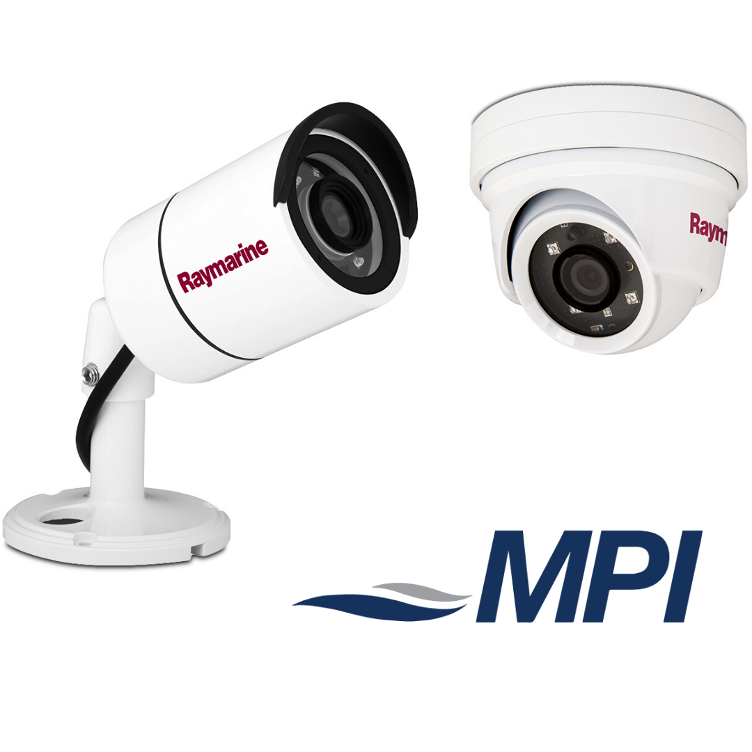 Marine Security Cameras