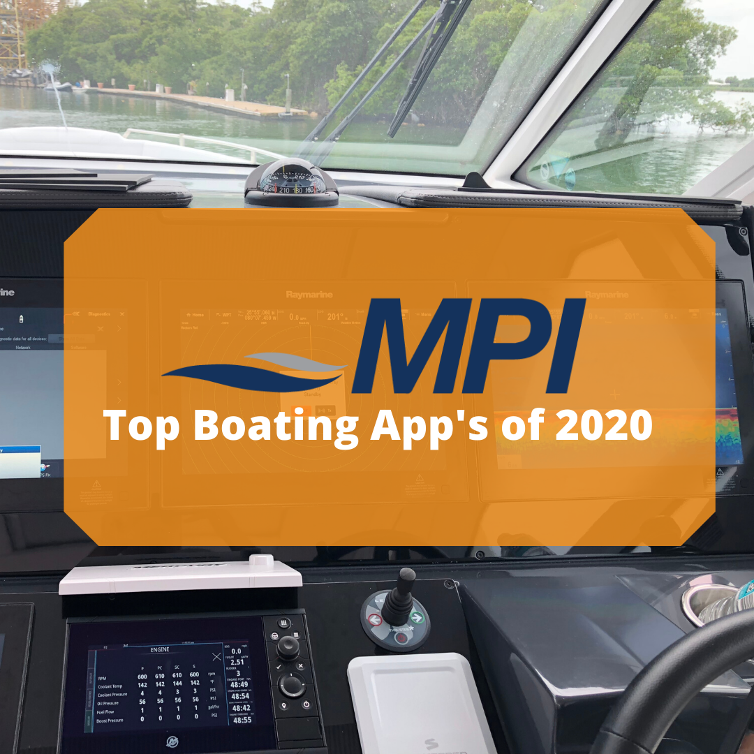 Top Boating Apps of 2020