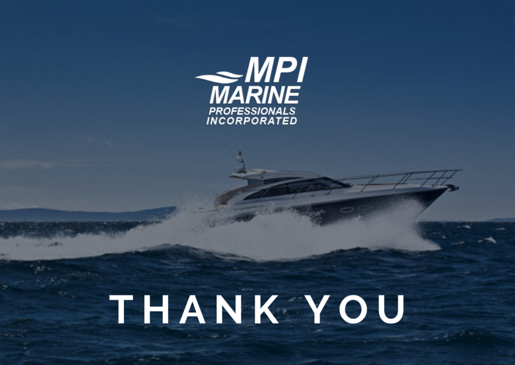mpi service terms and conditions